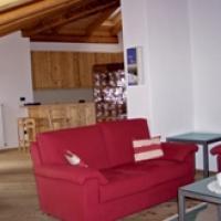Appartamenti Deromedi Zanella Maria