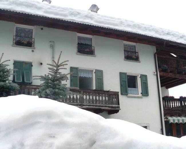 Casa Fiorita