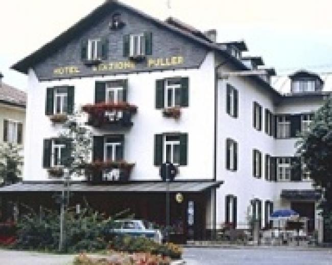 Hotel Puller