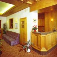 Hotel Alle Alpi - (4)