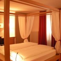 Hotel Cevedale Living Romance - (7)
