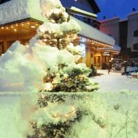 Hotel Cevedale Living Romance - (4)