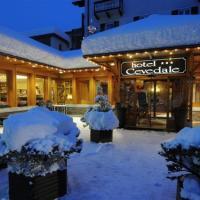 Hotel Cevedale Living Romance - (3)