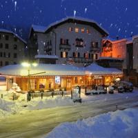 Hotel Cevedale Living Romance