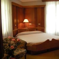 Hotel Cevedale Living Romance - (6)