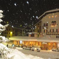 Hotel Cevedale Living Romance - (2)