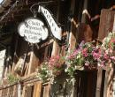 Hotel Chalet Alpenrose