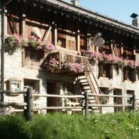 Hotel Chalet Alpenrose - (4)