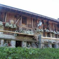 Hotel Chalet Alpenrose - (3)