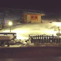 Hotel Chalet Alpenrose - (7)