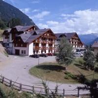 Domina Hotel Parco dello Stelvio - (11)