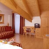 Domina Hotel Parco dello Stelvio - (16)