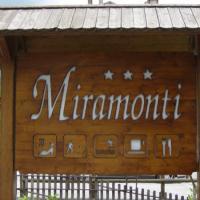 Albergo Miramonti - (2)