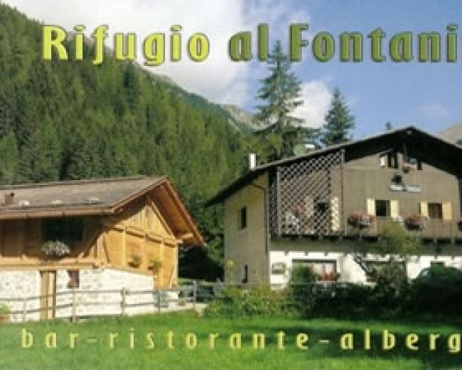 Albergo Al Fontanin