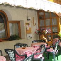 Hotel Alpenrose - (3)