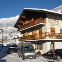 Hotel Alpenrose - (2)
