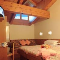 Hotel Alpenrose - (5)