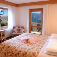 Hotel Alpenrose - (6)