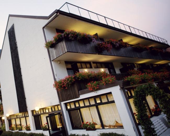 Pippo Hotel