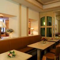 Liberty Hotel Malè - (23)