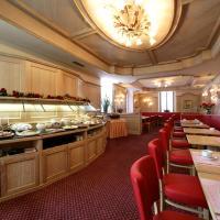 Liberty Hotel Malè - (8)