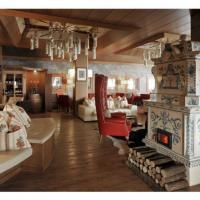Hotel Henriette - (7)
