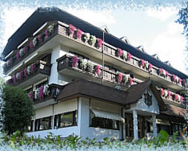 Hotel Rauzi