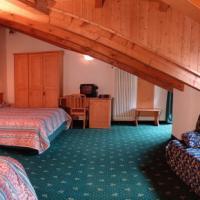 Hotel Dolomiti - (10)