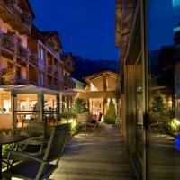 Sport Hotel Rosatti - (2)
