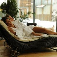 Alpholiday Dolomiti-Wellness & Fun  - (5)