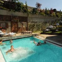 Alpholiday Dolomiti-Wellness & Fun  - (8)
