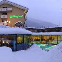 Alpholiday Dolomiti-Wellness & Fun  - (1)
