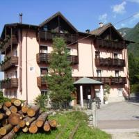 Park Hotel Bellevue - (2)