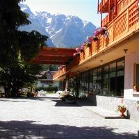 Hotel San Camillo - (3)