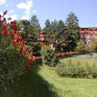 Hotel San Camillo - (2)
