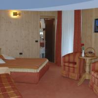 Hotel Caminetto - (7)