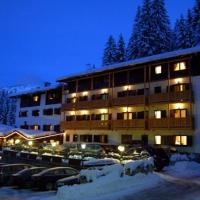 Hotel Selva - (1)