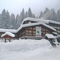 Hotel Selva - (5)