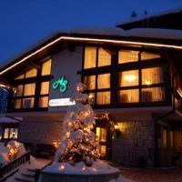 Hotel Selva - (2)
