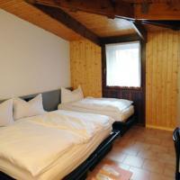 Hotel Kapriol - (12)