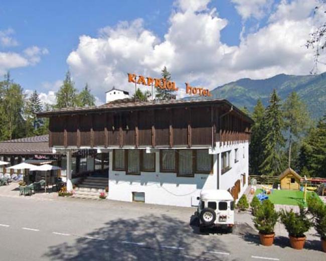 Hotel Kapriol