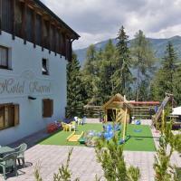 Hotel Kapriol - (5)