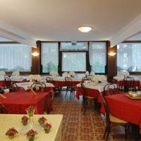 Hotel Kapriol - (8)