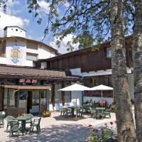 Hotel Kapriol - (2)