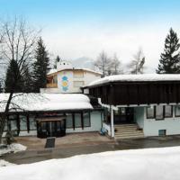 Hotel Kapriol - (3)