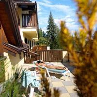 Hotel Belvedere - (6)