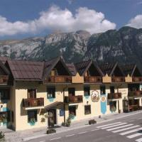 Hotel Belvedere - (3)