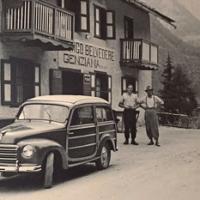 Hotel Belvedere - (4)