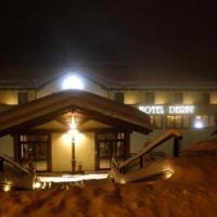 Hotel Derby - (4)