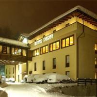 Hotel Derby - (5)